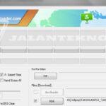 Cara Flash Samsung Galaxy J1 SM J100H via Odin, Dijamin Sukses 100%